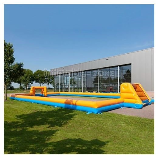 BE IN TREND & FUN MADNESS WITH INFLATABLE-ZONE 16
