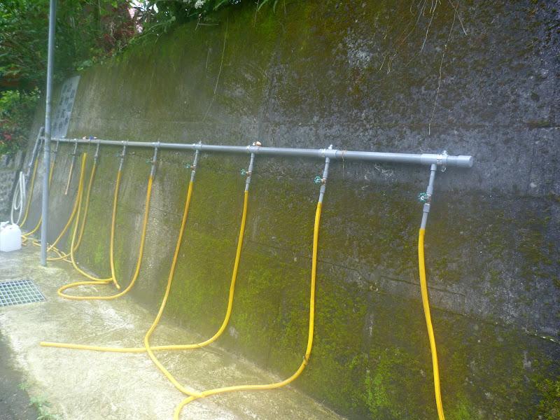 Station service gratuite d eau potable