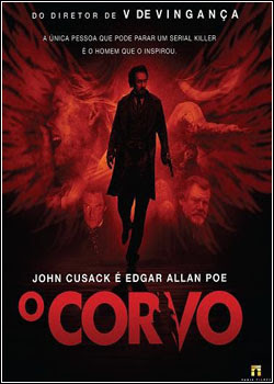 Download Filme O Corvo – BDRip AVI Dual Áudio