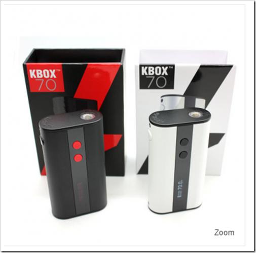 KBOX70W