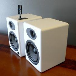 Audioengine A5 (white) - Sold