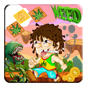 Weed Man Adventures icon