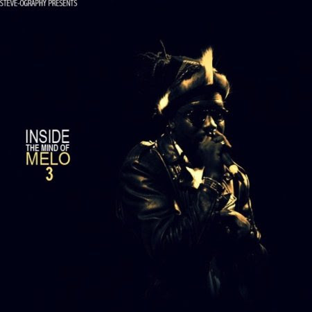 Inside the Mind of MeLo Vol.3