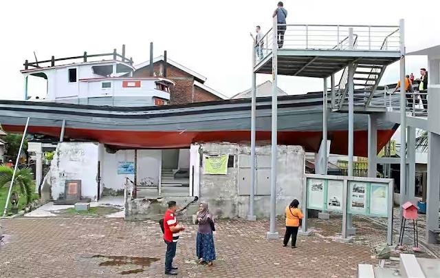 12 Tahun Pasca Tsunami, Aceh Semakin Ramai Kedatangan Wisatawan
