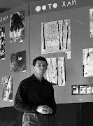 1969 г. Выставка фотоклуба ХАИ