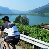 Rennrad - 4 Seen Tour zum Gardasee