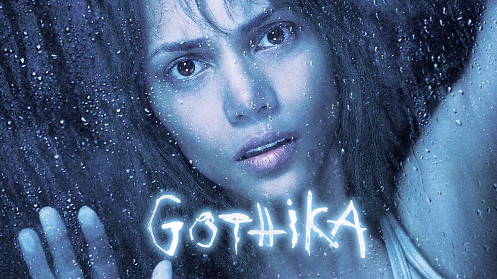 Phim Oan Hồn a - Gothika