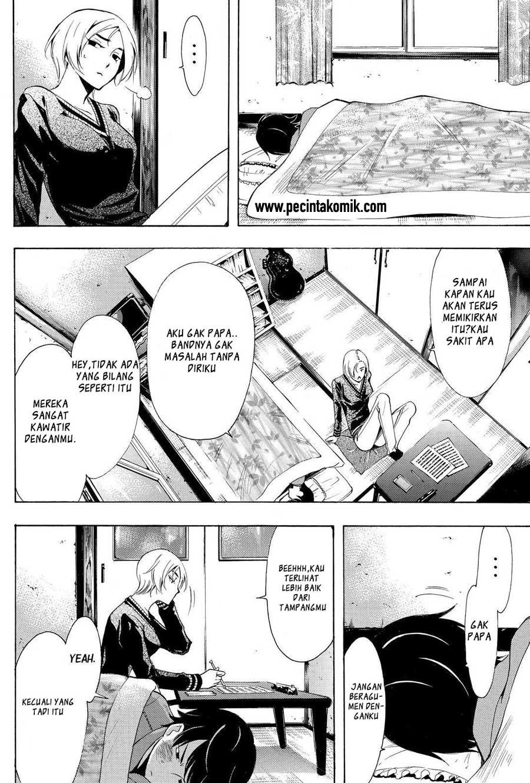 Fuuka Chapter 129-7
