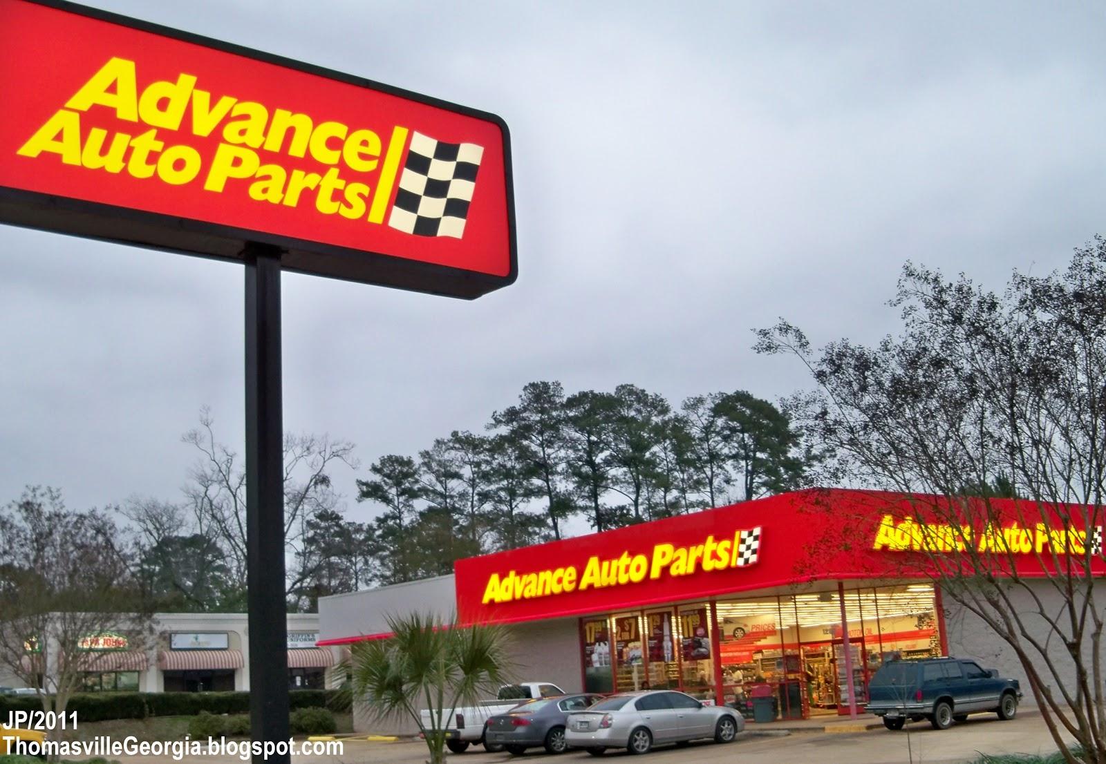 Auto parts store jackson michigan 15