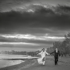Wedding photographer Konstantin Klafas (kosty). Photo of 27.02.2015