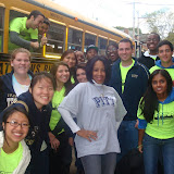 """Pitt Makes a Difference Day"" 2011"