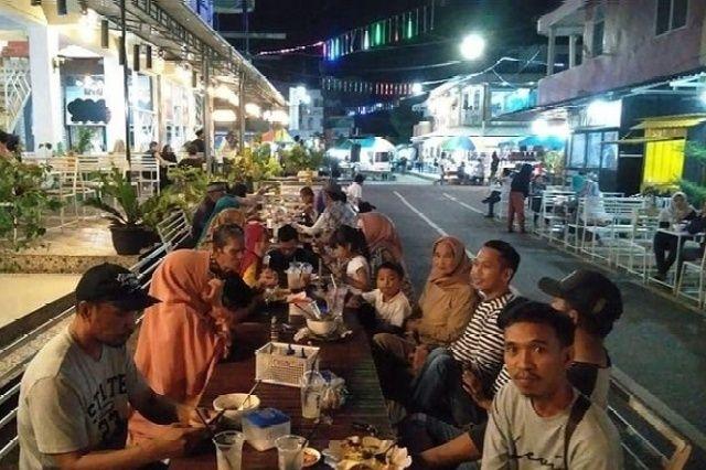 6 Cafe Tempat Nongkrong di Bone yang Paling Hits dan Populer
