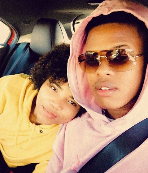 Nasty C recebe o verso do rapper americano, T.I