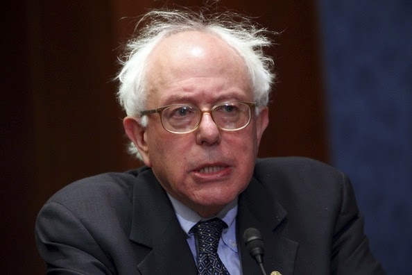 Socialist Bernie Sanders to run for president as a Democrat