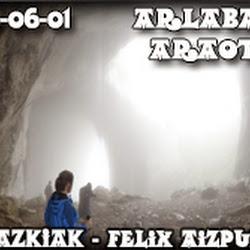 Argazkiak (Arlaba-Araotz 20140601)