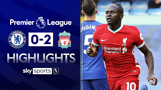 Player ratings: Chelsea v. Liverpool