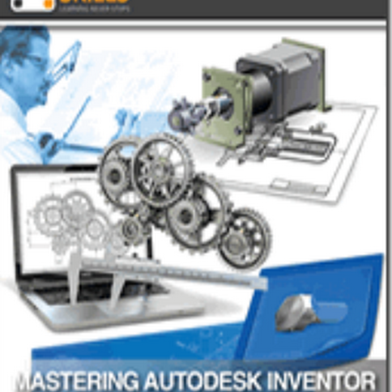 Infinite skills - Mastering Autodesk Inventor - Advanced Parts
