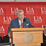 UACCH-Texarkana Creation Ceremony & Steel Signing - DSC_0187.JPG