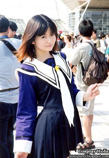 Yoshizuki