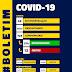 Afogados não registra nenhum caso de Covid-19 neste domingo (20)
