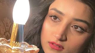 Emerging actress Saba Bukhari