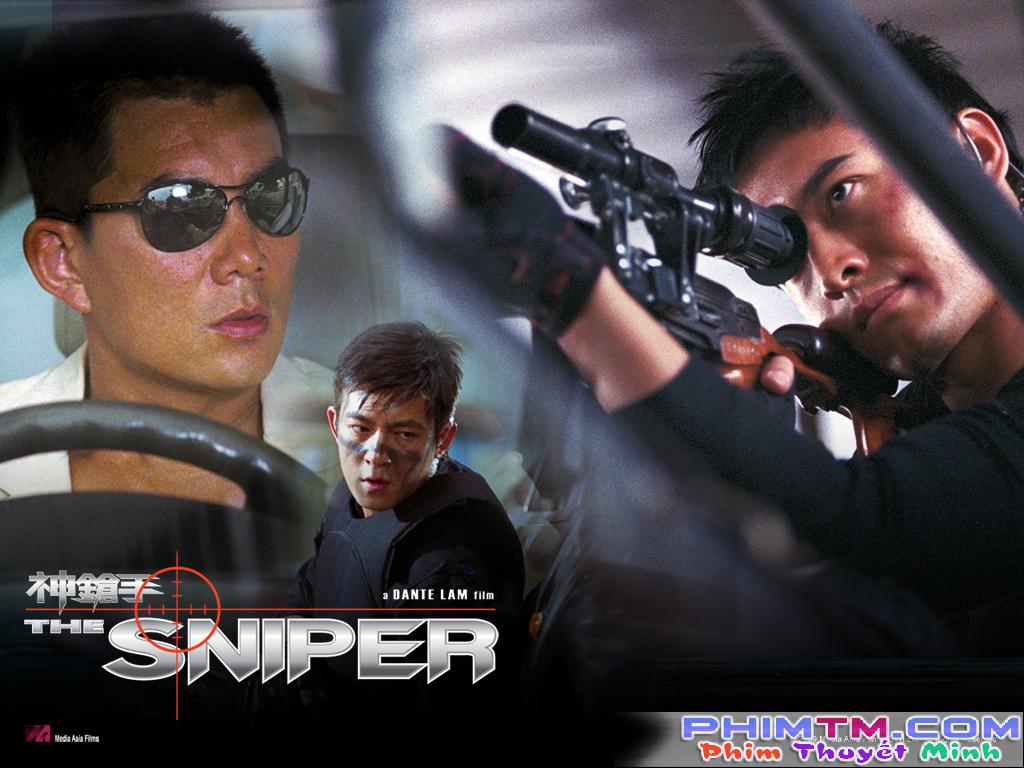 Xem Phim Siêu Xạ Thủ - The Sniper - Sàn Phim - Sanphim.net