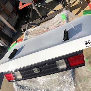 シルビア S14 のエアロのカスタム事例画像 なべたくさんの2019年01月01日09:52の投稿
