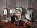 Wystawa obrazów