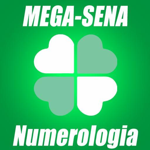 Baixar MegaSena Diferente - Números pelo Nome para Android
