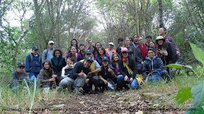 Voluntariado - Humedales Nuevo Cortijo (11/09/16) (cc)Fundación Humedales Bogotá; PattyGonzalez