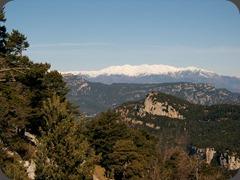 2 Canigó des del Mont
