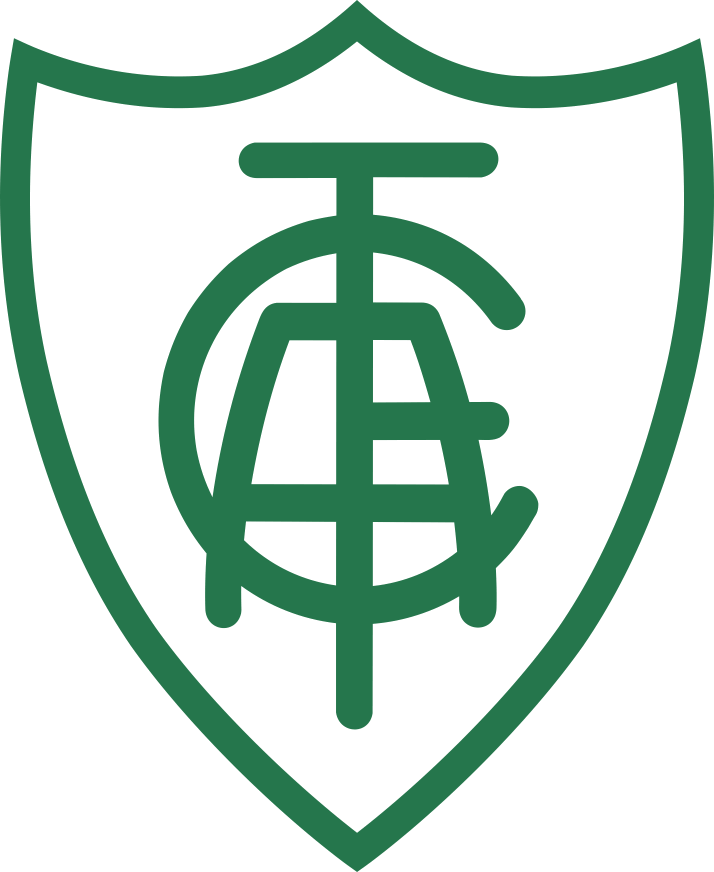 Escudo América Futebol Clube