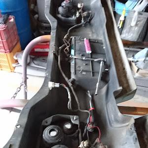 ワゴンR CT21S 10年間 車庫放置車のカスタム事例画像 Nさんの2020年02月21日21:58の投稿
