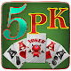 Five Silver 5PK(Poker) Android apk