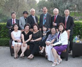 Đám cưới con gái Lê Nguyên Mỹ Tiên k3