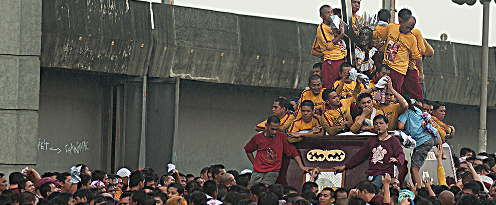 Puong Nazareno