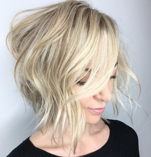 Creative ideas for short hairstyles for 2018 5