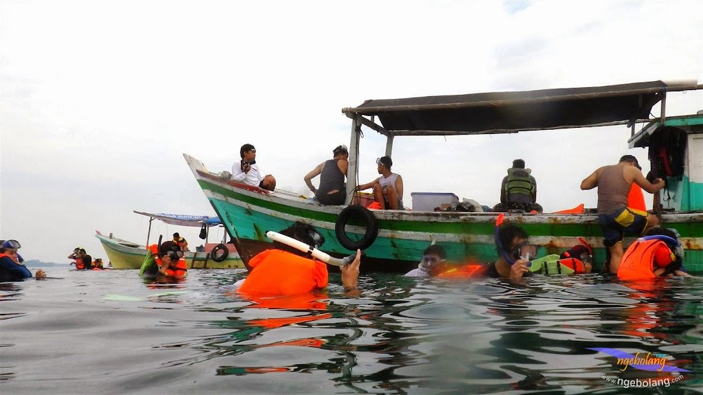 Pulau Harapan pentax 21-22 Maret 2015  04