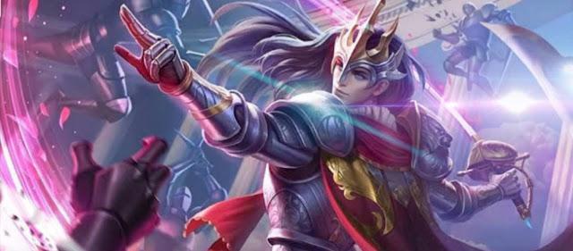 Item Hero Lancelot Paling Sakit di Mobile Legends