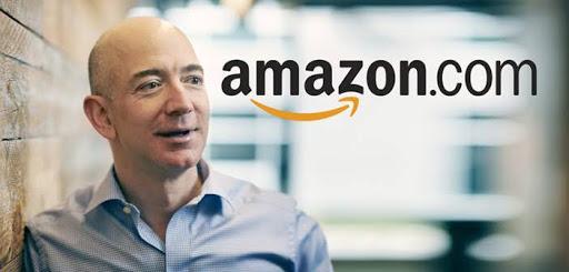 Smart Shopping: अमेजन. कॉम के संस्थापक जेफ ...
