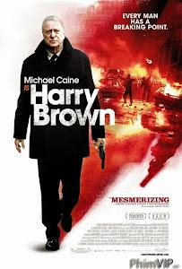 Luật Rừng - Harry Brown poster