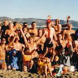 Cimento Borghetto 2001