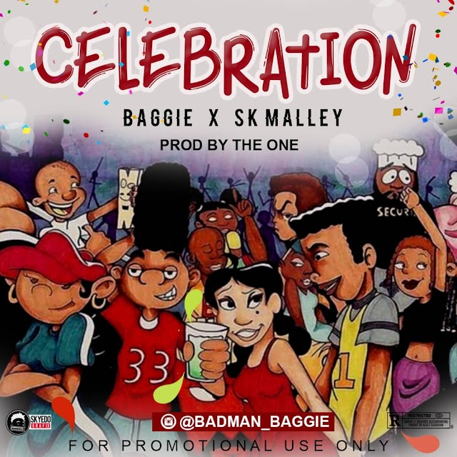 Biggie ft Marlie - Celebration (prod by The One)