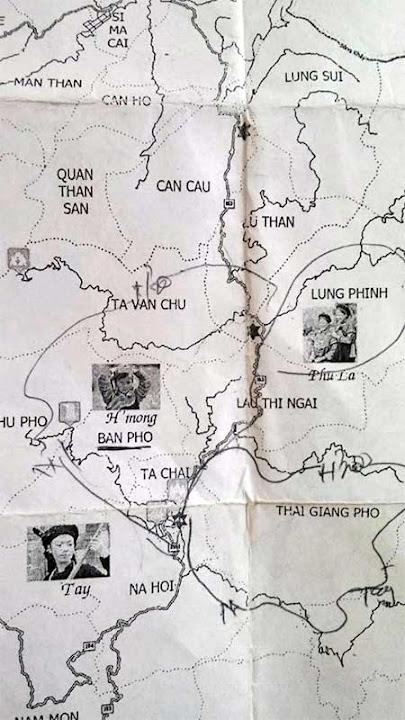 Mapa y situación