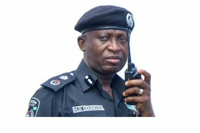 Police arrest Lagos government  employee attempting to commit suicide