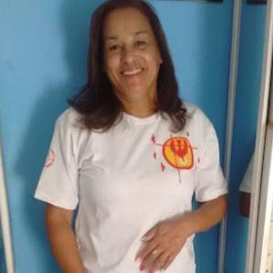 Marlene dos Santos Almeida