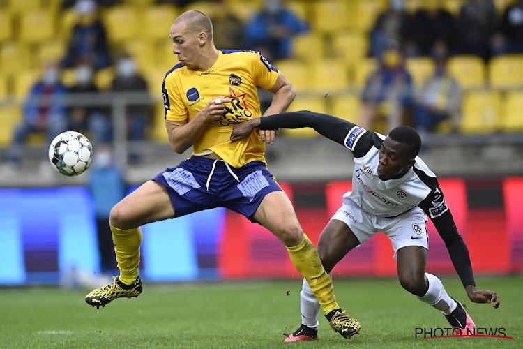 Van Fenerbahçe gehuurde spits maakt eerste goals voor Waasland-Beveren en reageert