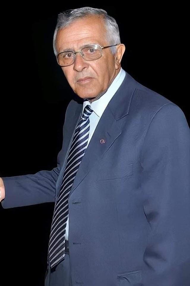 LUTO: MORRE O JUIZ APOSENTADO DR. SEVERINO PAJUABA