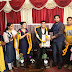 विश्व रिकॉर्ड बनाकर बिलासपुर के नाम को पूरी दुनिया में रोशन किया अभिनेता अखिलेश पांडे ने