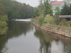 Most přes řeku... Jizera